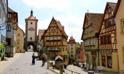 16.Rothenburg