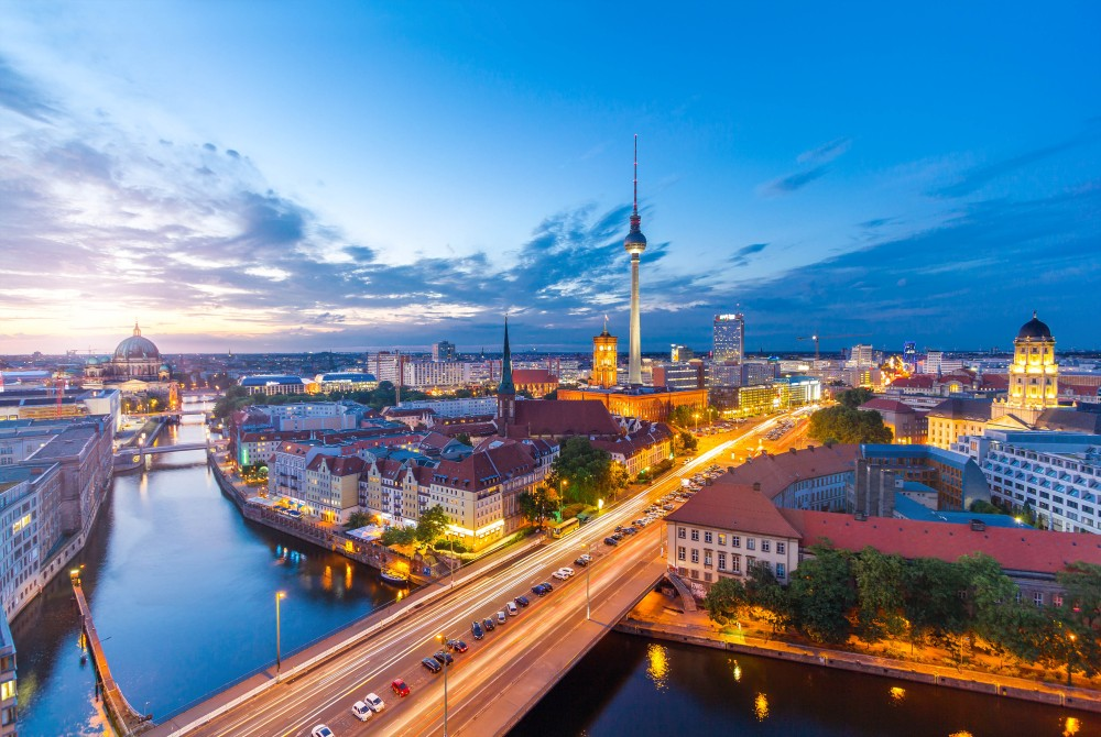 hotel urania berlin